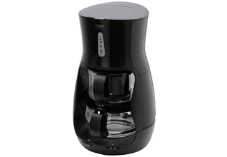 Tetera automática - CASO Design Tee Gourmet Black