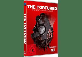 The Tortured – Das Gesetz der Vergeltung DVD