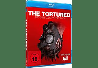 The Tortured – Das Gesetz der Vergeltung Blu-ray