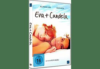 Eva and Candela DVD