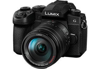 PANASONIC LUMIX G90M + 14-140 mm hybride camera (DC-G90HEF-K)