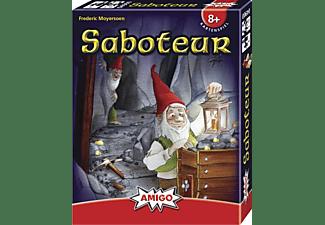 AMIGO Saboteur Kartenspiel Mehrfarbig