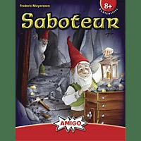 AMIGO Saboteur Kartenspiel, Mehrfarbig