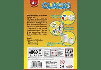 AMIGO Clack! Kinderspiel Mehrfarbig