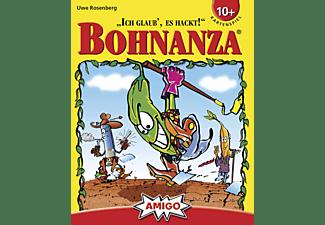 AMIGO Bohnanza Kartenspiel Mehrfarbig