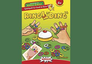 AMIGO Ringlding Kinderspiel Mehrfarbig