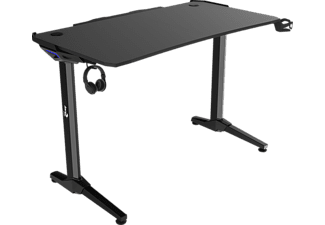 AEROCOOL ACD1-120 Gaming Tisch, Schwarz