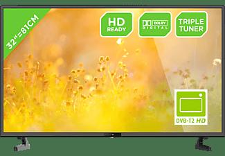 OK. ODL 32653HS-TB LED TV (Flat, 32 Zoll / 81 cm, HD-ready)
