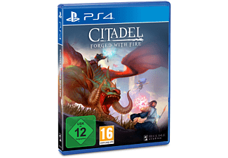 Citadel Forged with Fire - [PlayStation 4]
