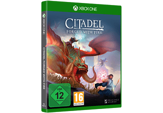 Citadel Forged with Fire - [Xbox One]
