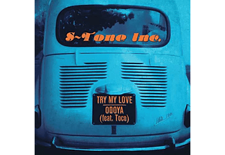 S-Tone Inc. - Try My Love /Odoya  - (Vinyl)
