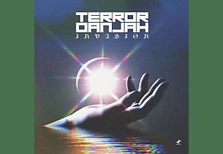 Terror Danjah - Invasion  - (Vinyl)