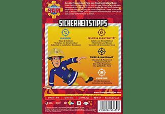 Feuerwehrmann Sam-Sicherheitstipps DVD