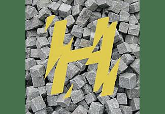 H - H  - (CD)