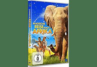 Magische Reise nach Afrika DVD