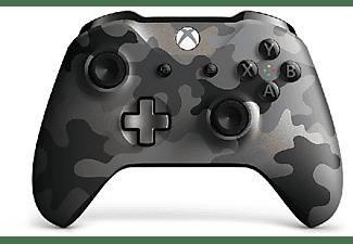 Mando Xbox One - Night Ops Camo Wireless Controller, Edición especial