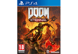 PS4 - DOOM Eternal /F