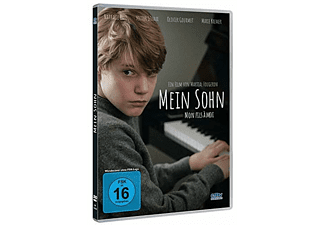 Mein Sohn (Mon fils à moi) DVD