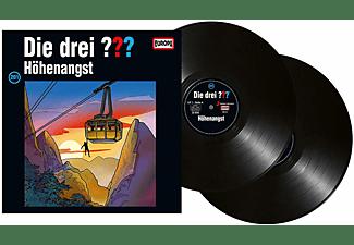 Die Drei ??? - 201/Höhenangst  - (Vinyl)