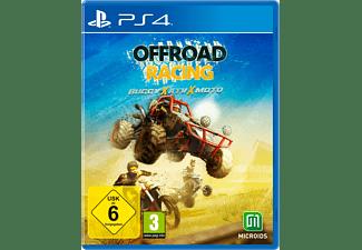 Off-Road Racing - [PlayStation 4]