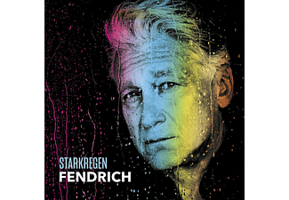 Rainhard Fendrich - Starkregen [CD]