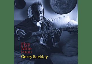 Gerry Beckley - Five Mile Road  - (Vinyl)