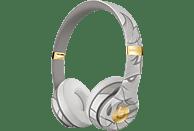 BEATS Solo 3 Wireless, On-ear Kopfhörer Bluetooth Mehrfarbig