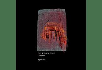 Eko & Vinda Folio - THERAPY -DOWNLOAD-  - (LP + Download)
