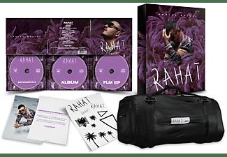 Ardian Bujupi - Rahat (Limited Box)  - (CD)