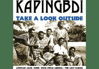 Kapingbdi - Take A Look Outside  - (Vinyl)