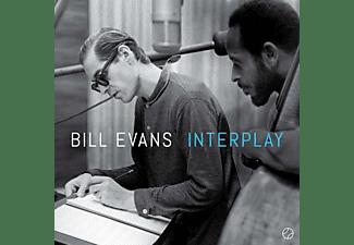 Bill Evans - Interplay+1 Bonus Track (180g LP)  - (Vinyl)