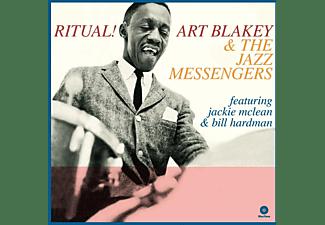 Art Blakey, The Jazz Messengers - Ritual (180g LP)  - (Vinyl)