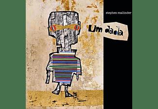 Stephen Mallinder - Um Dada  - (Vinyl)