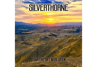 Silverthorne - Tear The Sky Wide Open EP  - (CD)