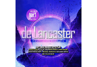 De Lancaster - Die Unendliche Geschichte  - (CD)