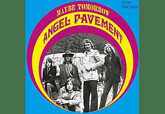 Angel Pavement - Maybe Tomorrow  - (CD)