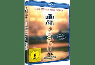 Aus Liebe Zum Spiel Blu-ray