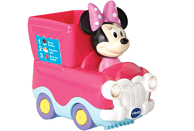 VTECH Tut Tut Baby Flitzer - Minnies Eiswagen Spielzeugauto, Mehrfarbig
