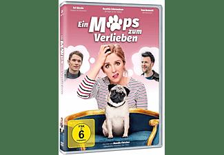 Ein Mops zum Verlieben DVD