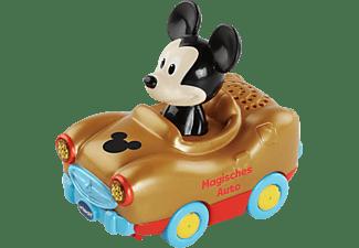 VTECH Tut Tut Baby Flitzer - Mickys magisches Auto Spielzeugauto, Mehrfarbig