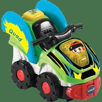 VTECH Tut Tut Baby Flitzer - Quad Spielzeugauto, Mehrfarbig