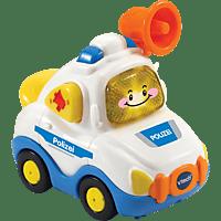 VTECH Tut Tut Baby Flitzer - Polizei Spielzeugauto, Mehrfarbig