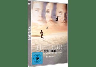 White Sands - Der große Deal DVD