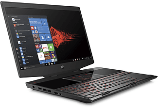 HP Gaming Notebook OMEN X by HP 2S, 15-dg0901ng schwarz (7DP05EA)