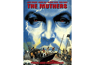 The Muthers Blu-ray