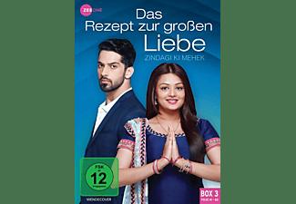 Das Rezept zur grossen Liebe-Zindagi Ki Mehek DVD