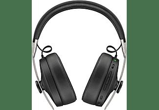 SENNHEISER Bluetooth Kopfhörer Momentum 3 Wireless, Over-Ear, schwarz