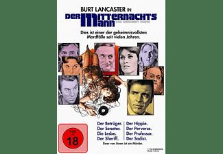Der Mitternachtsmann DVD