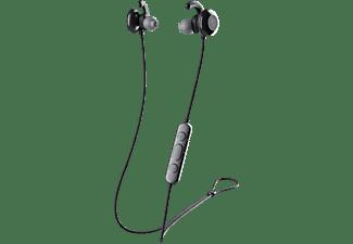 SKULLCANDY Method Active, In-ear Kopfhörer Bluetooth Schwarz