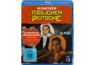Im Schatten Der Tödlichen Peitsche Blu-ray